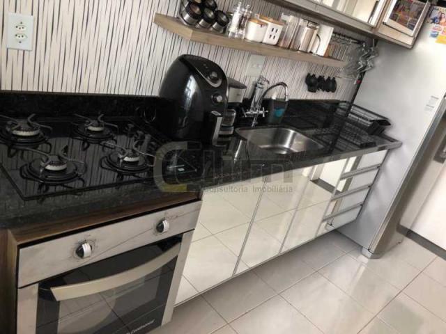 Apartamento à venda com 3 dormitórios em Pechincha, Rio de janeiro cod:CJ31187 - Foto 11