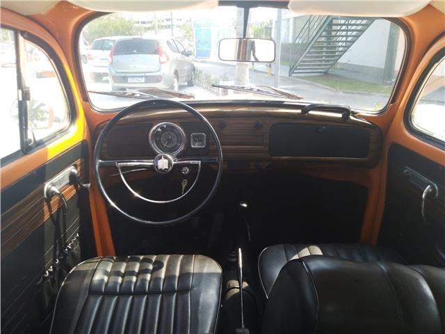 Volkswagen Fusca 1.5 8v gasolina 2p manual - Foto 9