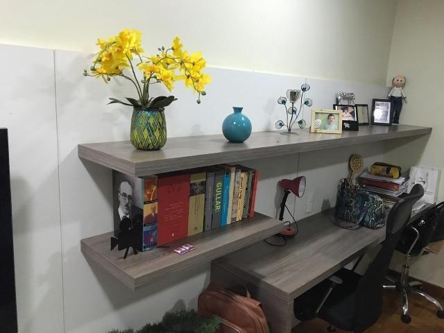 03 quartos no Centro de Colatina, comodidade de morar pertinho de tudo que você precisa - Foto 9