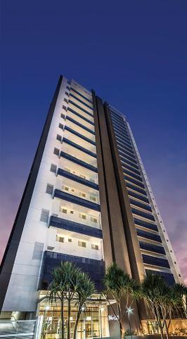 Apartamento Duplex 142m2 3Q st Oeste/lindo/vista perfeita/25a/aceita permuta menor Valor - Foto 6