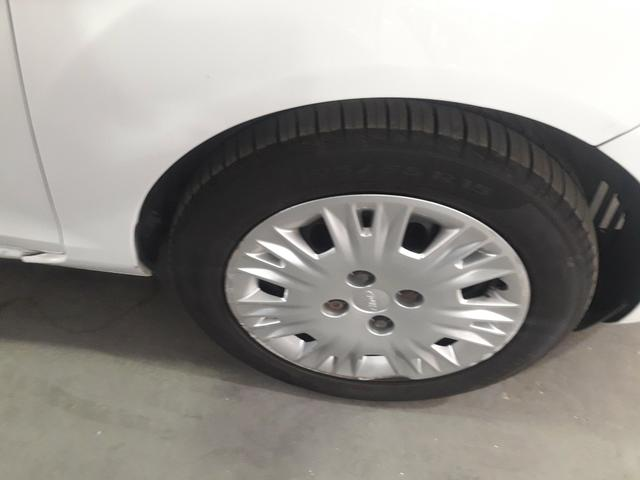 Ford New Fiesta 1.5 Hatch L S Flex 4P Manual c/ GNV (+ pequena entrada) - Foto 6