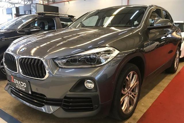 BMW X2 1.5 Sdrive 18i