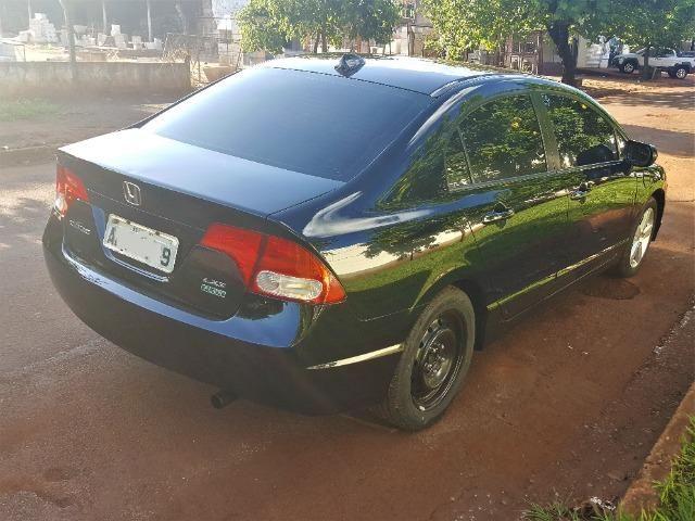 Honda Civic LXS Super Conservado - Foto 3