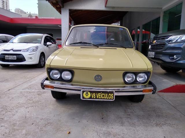 VW - volkswagen brasilia 1600 - Foto 4