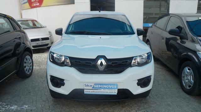 Renault kwid 1.0 flex zen 2019 novissimo rinaldo