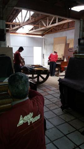 Afinaçao de pianos - Foto 4