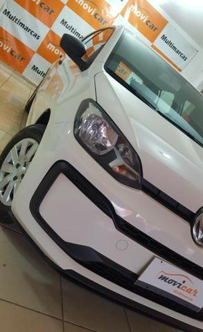 VW/UP! Take 2018 Apenas 48Mil/km - Foto 4
