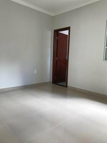 Casa 3 quartos - 2 suítes - Bairro Novo Horizonte - Varginha MG - Foto 8