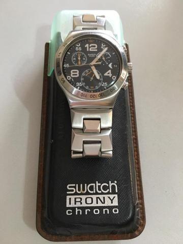 Vende se relógio Swatch - Foto 4