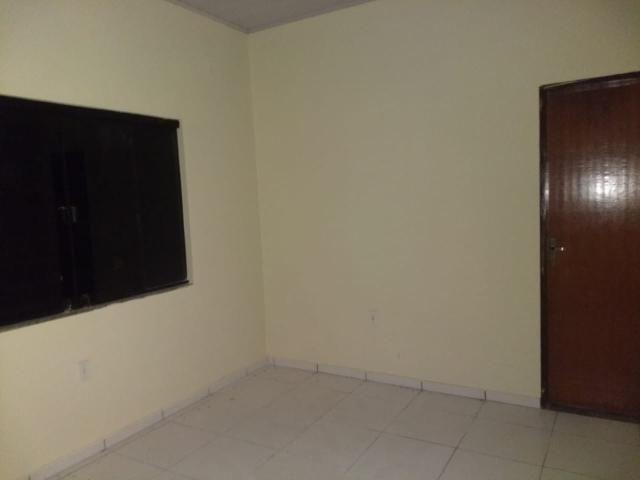 Oportunidade, casa em taquaralto c 2/4, sala, cozinha, banheiro, área serviço - Foto 4