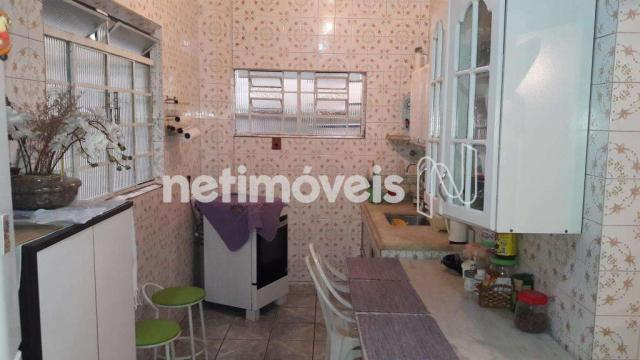 Casa à venda com 2 dormitórios em Salgado filho, Belo horizonte cod:395286 - Foto 11