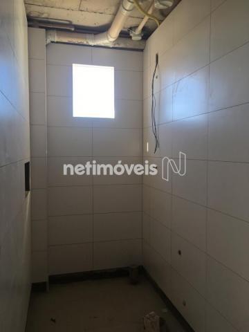 Apartamento à venda com 3 dormitórios em Floresta, Belo horizonte cod:751551 - Foto 11