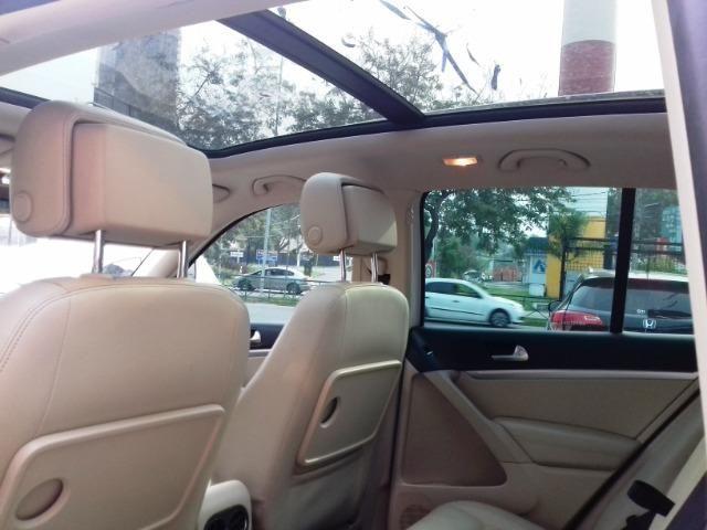 Tiguan 2.0 tsi 4Motion Top de Linha Impecável - Foto 8