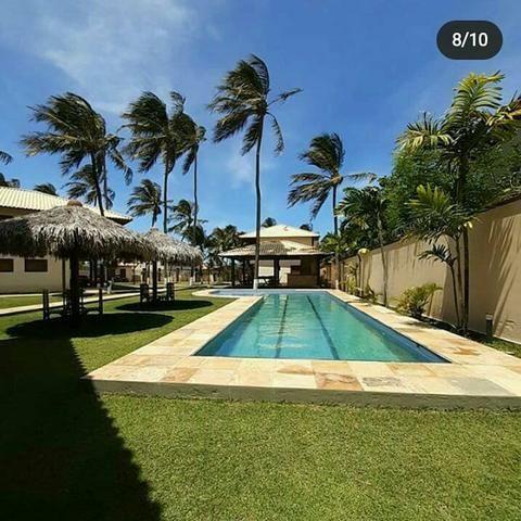 AP10=Vendo Imovel Casa Praia Flecheiras Trairi Nordeste Brasil - Foto 2