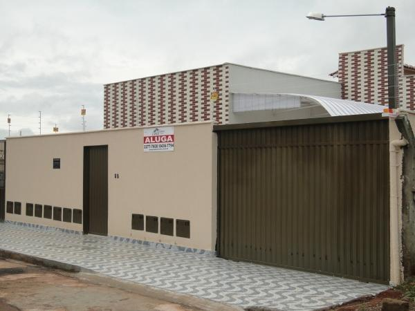 Kitnet próximo ao Buriti Shopping e Faculdade Padrão - Foto 16