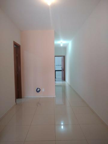 Casa 2 quartos bairro Alvorada- 170 mil - Foto 3