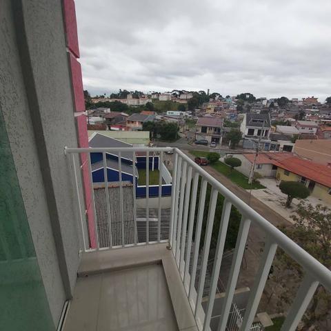 Rm. Apartamento 2 quartos, ótima localização no fazendinha - Foto 3