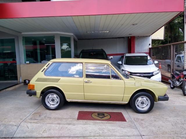VW - volkswagen brasilia 1600 - Foto 2