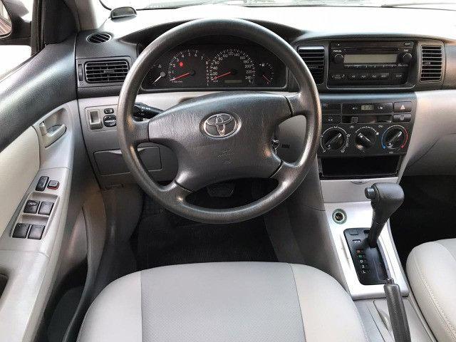 Toyota Corola 1.8 Xei aut - Foto 2