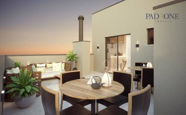 Apartamentos de 2 quartos a partir de 28m² à venda - Ecoville - Curitiba - Foto 10