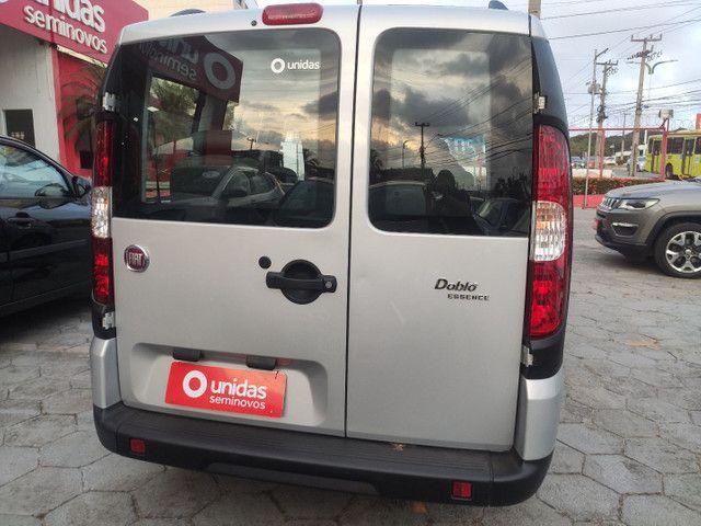 Doblo essence 1.8 manual 2019/2020 com Transferência Grátis. - Foto 4