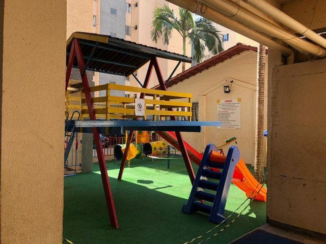 Residencial Parque Oeste - Apartamento 3 quartos sendo uma suíte - Foto 4
