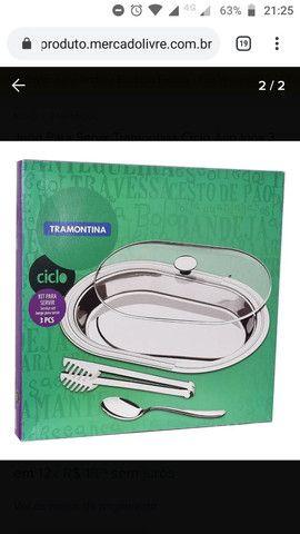 Kit para servir Tramontina