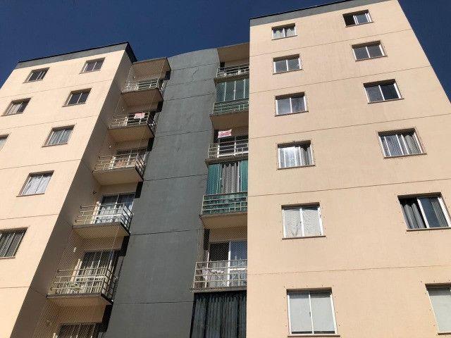 Residencial Parque Oeste - Apartamento 3 quartos sendo uma suíte - Foto 14