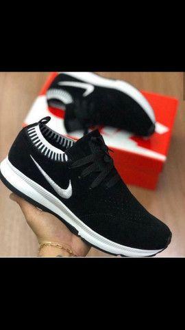 Tênis Nike N°  39 40 41  - Foto 2