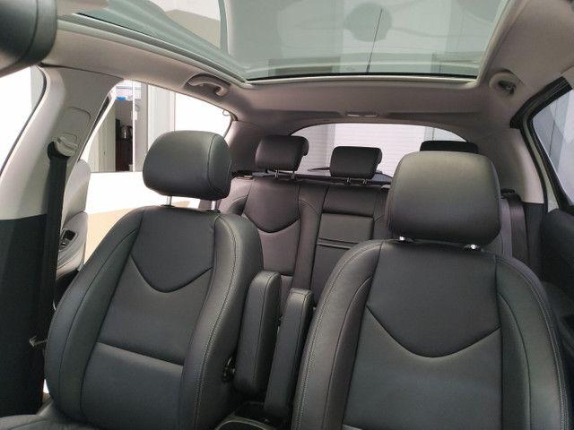 Peugeot 308 grife 1.6 thp 2016 zerado novo - Foto 4