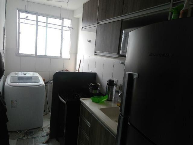 Apto 2 Dorms com elevador - Pq Industrial - Foto 2