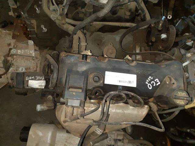 Sucata Ford EcoSport 2009 XLT 1.6 - Foto 4