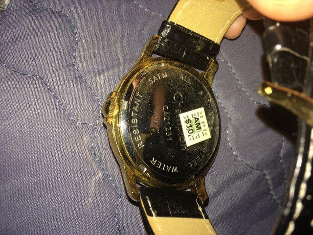 Vendo relógio champion - Foto 6