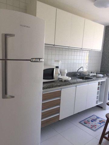 Apartamento Porto de Galinhas temporada - Foto 11