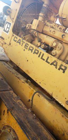Motoniveladora Caterpillar 120B - Foto 2