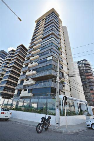 Cobertura no Edifício Petrópolis-Natal