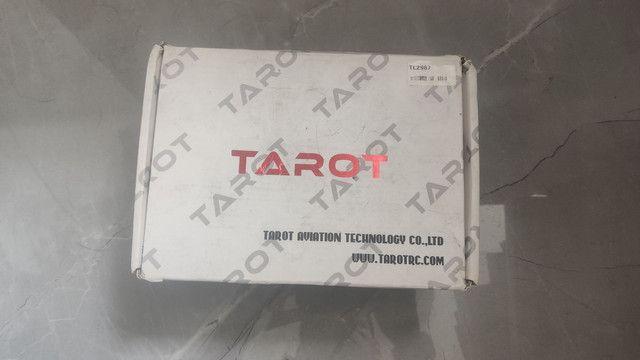 Receptor FPV Tarot completo novo