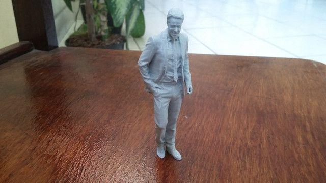 Miniaturas em 3D para Diorama - Foto 6