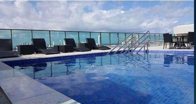 Hotel Ramada & Suítes, excelente Flat em Boa Viagem - Foto 10
