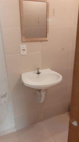 Aluguel de quarto 450 a 580 sem fiador - Foto 2