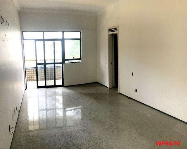 Edifício Búzius, apartamento com 4 quartos, gabinete, estar íntimo, 4 vagas - Foto 7