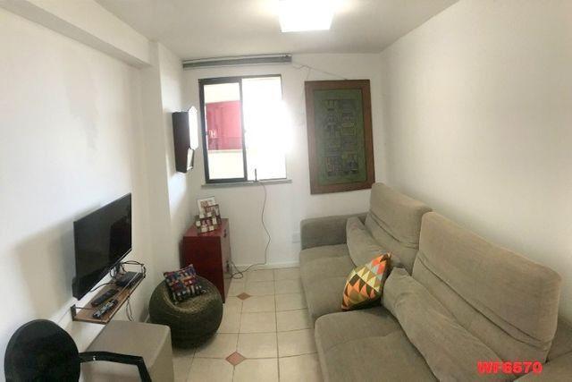 Pacific Hills, apartamento com vista mar, 3 quartos, 2 vagas de garagem, bairro Dunas - Foto 7