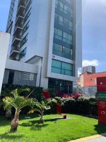 Hotel Ramada & Suítes, excelente Flat em Boa Viagem - Foto 17