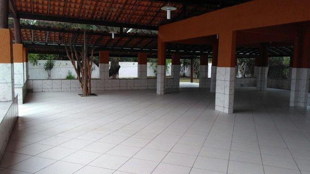 Aluguel salão de festas Sítio Pinheiro 600,00 atrás Motel Chanceller Laranjal - Foto 11