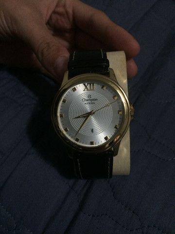 Vendo relógio champion - Foto 5