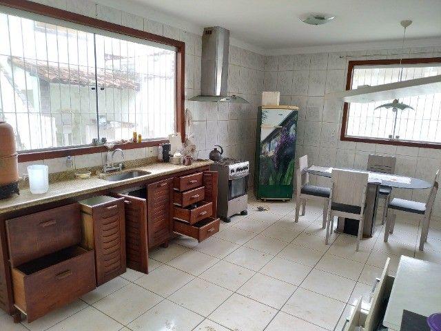 Nova Almeida - Casa Linear 4 quartos, suíte, escritório e varanda - Foto 2
