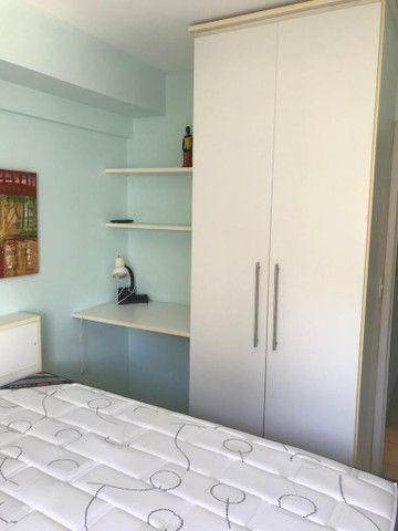 Aluguel apto de 1Q mobiliado vista mar R$ 2.500,00   - Foto 7