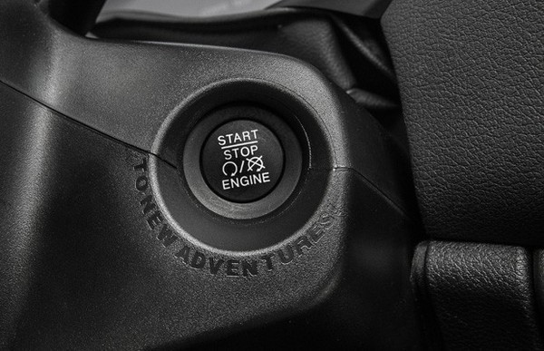 Jeep Renegade 2.0 Turbo Diesel - 42 mil KM - Foto 7
