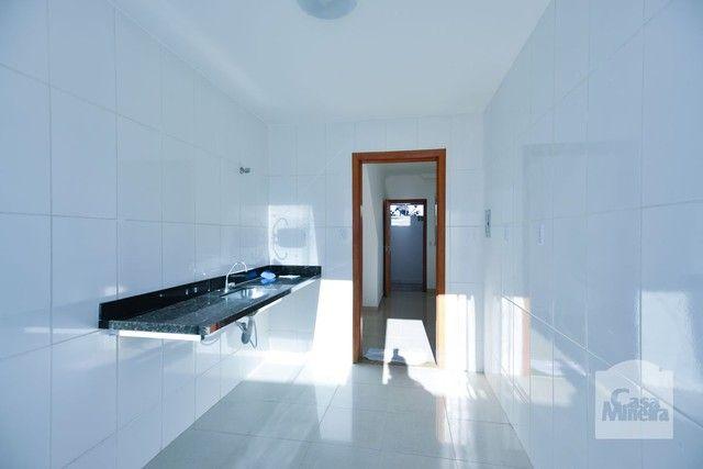 Apartamento à venda com 2 dormitórios em Letícia, Belo horizonte cod:337030 - Foto 12