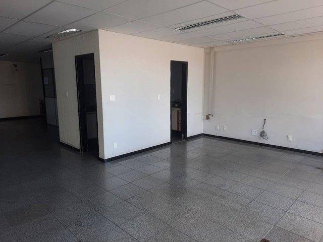 Sala/Conjunto para aluguel 85 m2 Santa Luíza (Barro Vermelho -Próx Reta da Penha) Vitória  - Foto 17